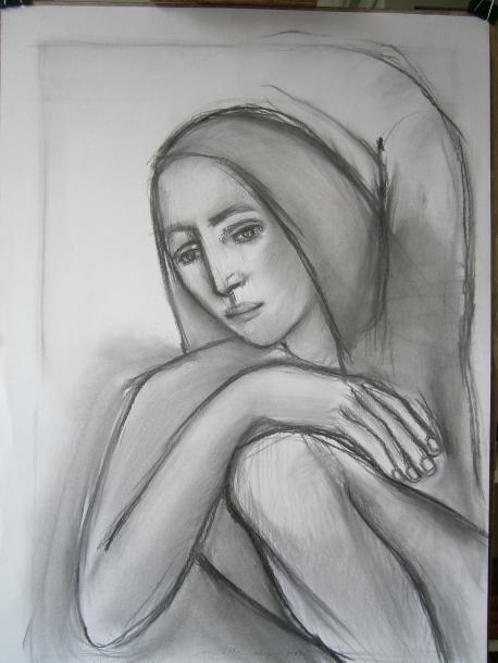 botticelli girl